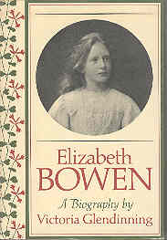 Image for Elizabeth Bowen