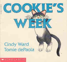 Image for Cookie's Week