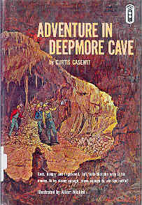 Image for Adventure in Deepmore Cave