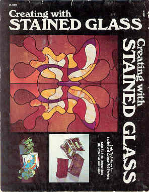 Image for Creating with Stained Glass