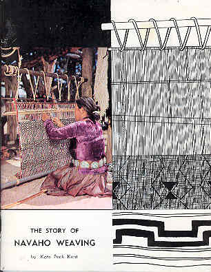 Image for The Story of Navaho Weaving