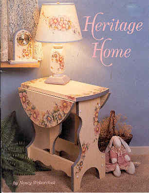 Image for Heritage Home