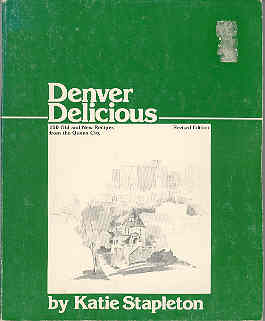 Image for Denver Delicious