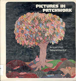 Image for Pictures in Patchwork