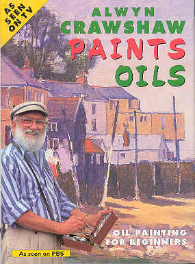 Image for Alwyn Crawshaw Paints Oils