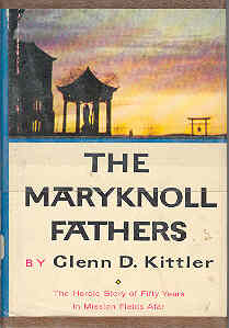 Image for The Maryknoll Fathers