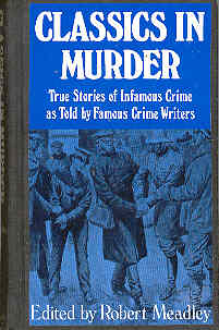 Image for Classics in Murder
