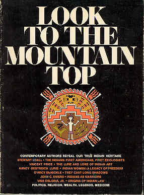 Image for Look To The Mountain Top
