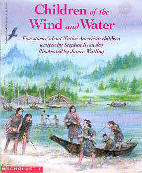 Image for Children of the Wind and Water