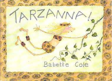 Image for Tarzanna