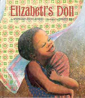 Image for Elizabeti's Doll