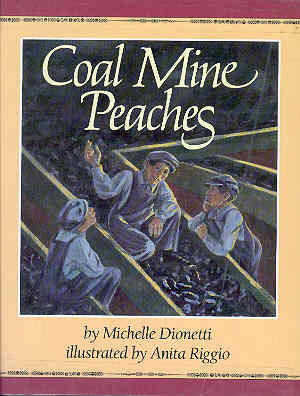 Image for Coal Mine Peaches