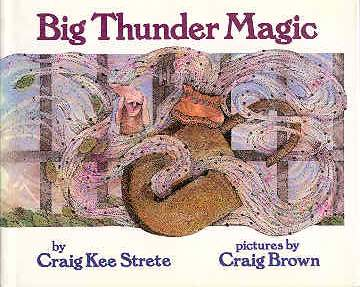 Image for Big Thunder Magic