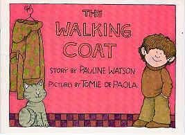 Image for The Walking Coat