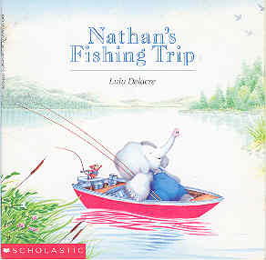 Image for Nathan's Fishing Trip