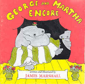 Image for George and Martha Encore