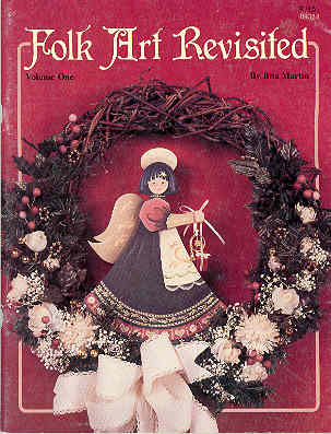 Image for Folk Art Revisited Vol. 1