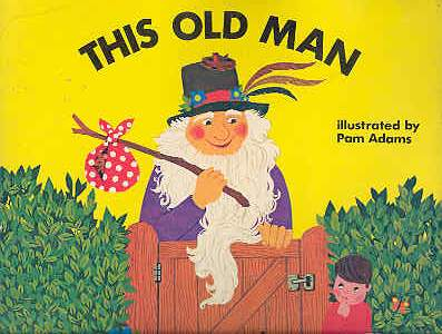 Image for This Old Man (Books with Holes Ser.)