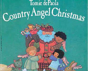 Image for Country Angel Christmas
