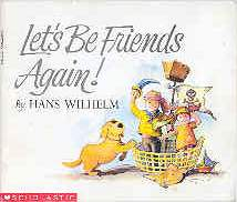 Image for Let's Be Friends Again