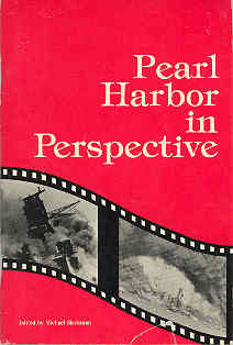 Image for Pearl Harbor in Perspective