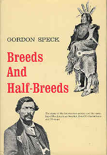 Image for Breeds and Half-Breeds
