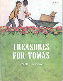 Image for Treasures for Tomas