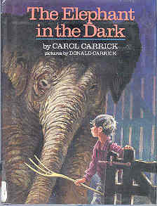 Image for Elephant in the Dark