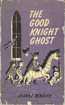 Image for The Good Knight Ghost