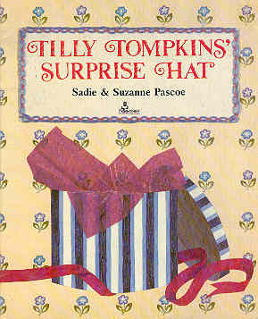 Image for Tilly Tompkins' Surprise Hat
