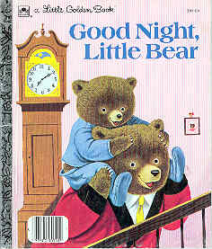 Image for Good Night, Little Bear