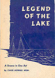 Image for Legend of the Lake