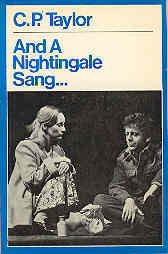 Image for And a Nightingale Sang