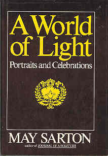 Image for A World of Light : Portraits and Celebrations