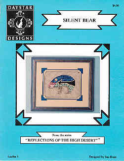 Image for Silent Bear