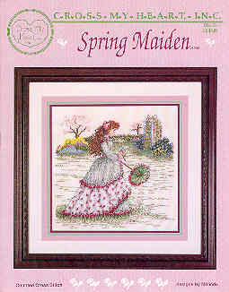 Image for Spring Maiden