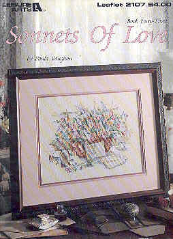 Image for Sonnets of Love Book Forty-Three