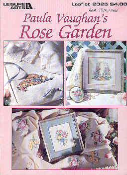 Image for Rose Garden