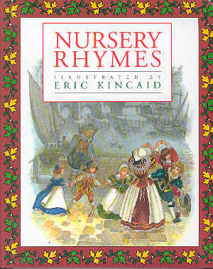 Image for Nursery Rhymes