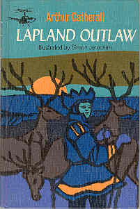 Image for Lapland Outlaw