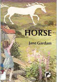 Image for Horse (Julia MacRae Blackbird Bks.)