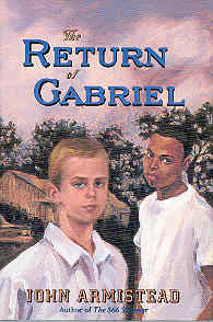 Image for The Return of Gabriel