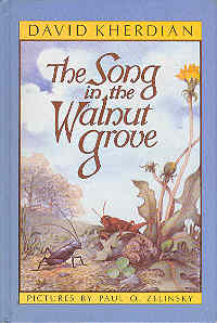 Image for The Song in the Walnut Grove