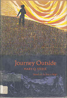 Image for Journey Outside