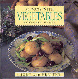 Image for 50 Ways with Vegetables