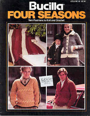 Image for Bucilla Four Seasons