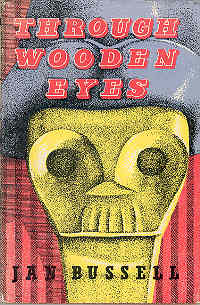 Image for Through Wooden Eyes