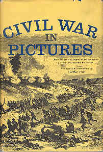 Image for Civil War in Pictures