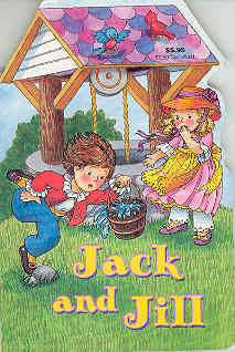 Image for Jack and Jill