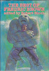 Image for The Best of Fredric Brown